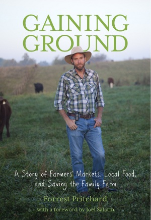 Gaining Ground book cover